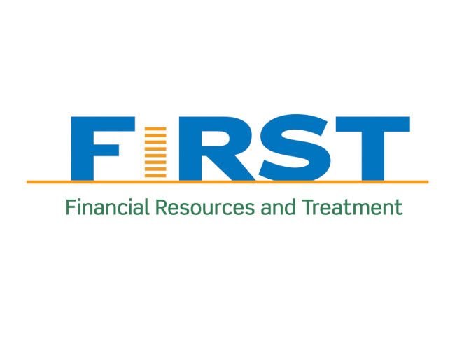 Dr. Reginald Tucker-Seeley's FIRST Study logo