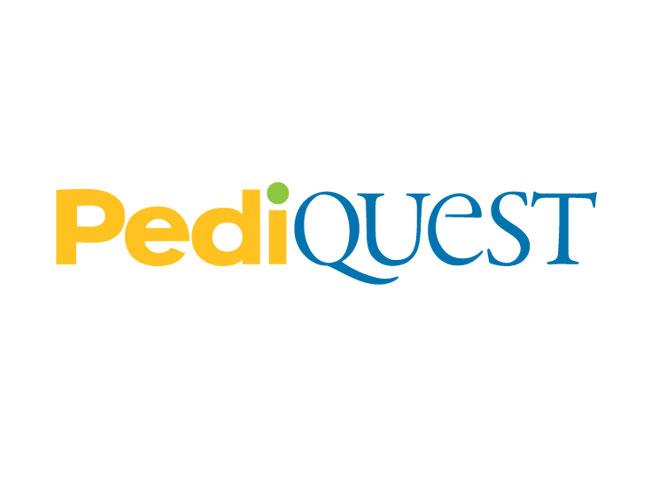 Dr. Joanne Wolfe's PediQUEST logo