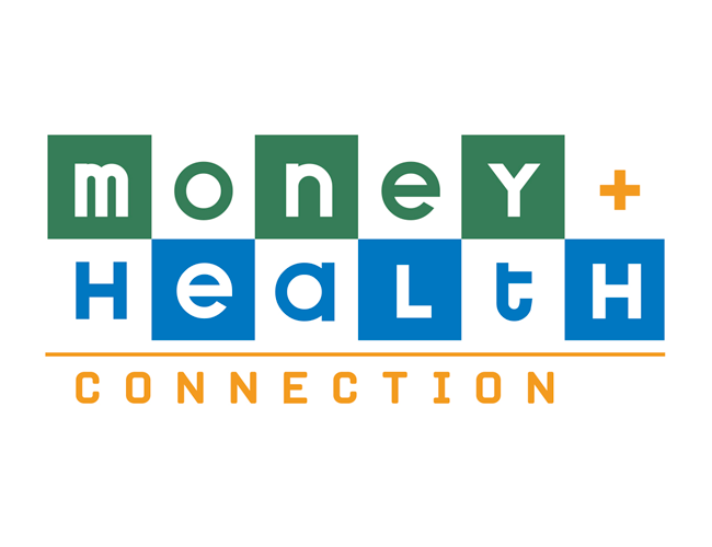 Dr. Tucker-Seeley's Money-Health Connection logo