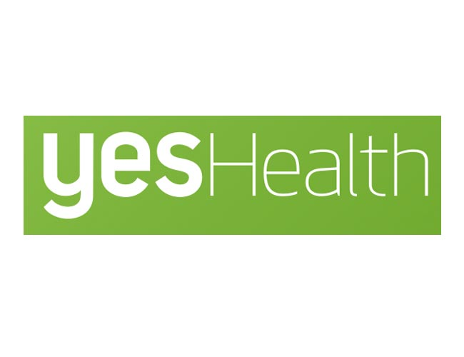 Logo for YES Health, a project led by Lisa Iezzoni, MD, MSc