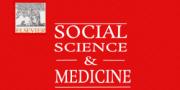 Social Scient & medicine logo
