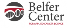 Belfer Center for Applied cancer Science logo