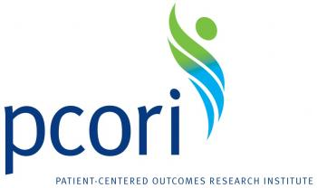The Patient-Centered Outcomes Research Institute logo: PCORI projects are a great fit for patient-centered communication.