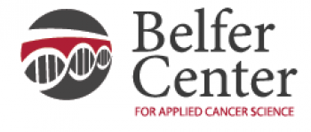 Belfer Center for Applied cancer Science logo