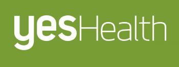 YES Health logo